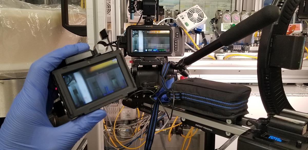 Biotech Video