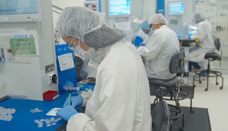 Cepheid, Biotechnology
