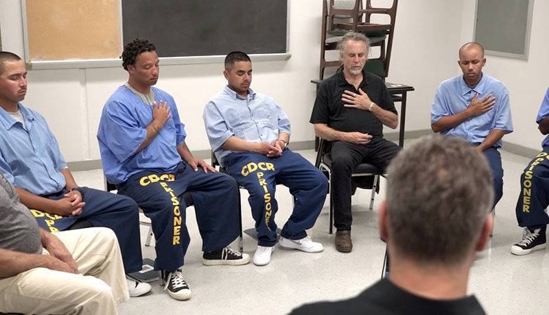 Freedom Within Prison Project