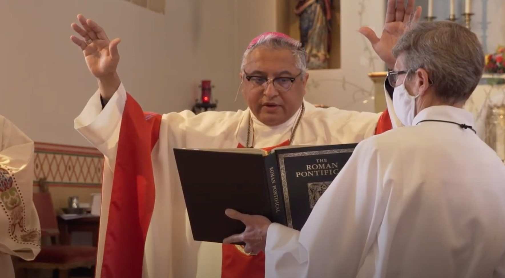 Ordination to the Order of Deacon
