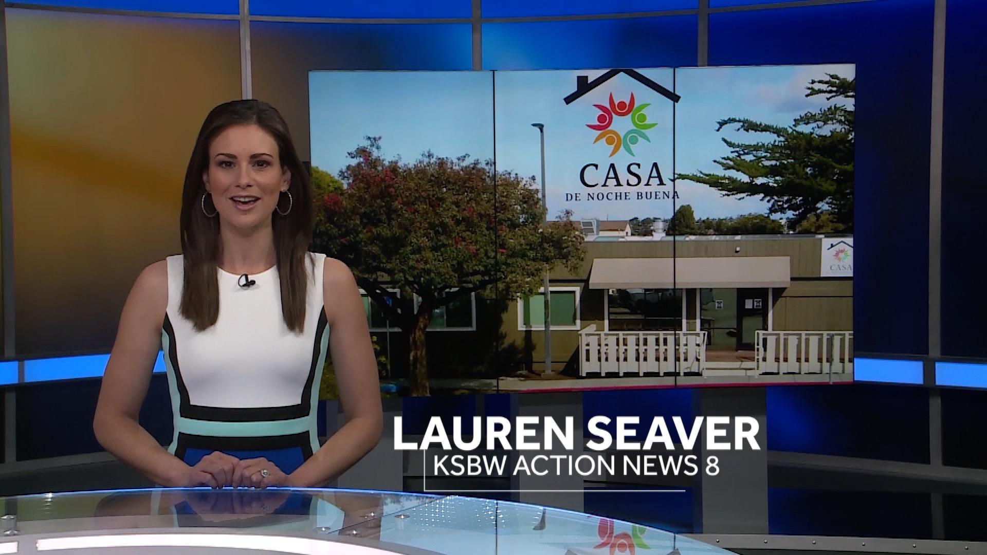 Grand Opening of Casa de Noche Buena Women's Shelter