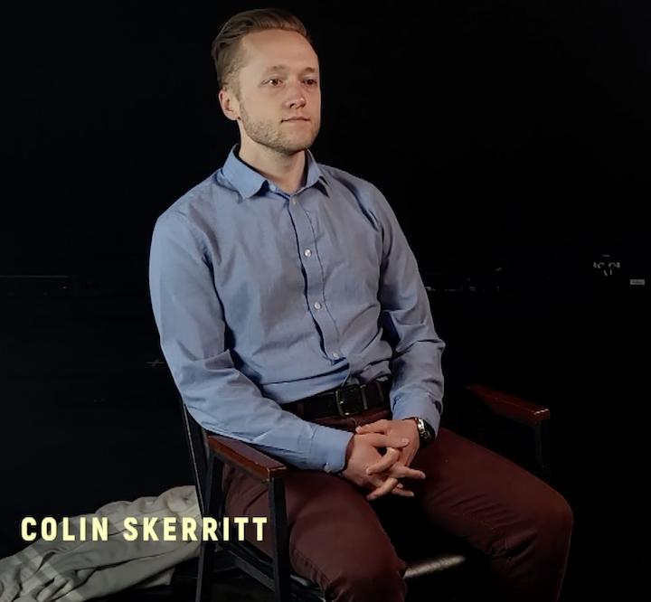Colin Skerritt