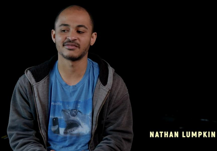 Nathan Lumpkin