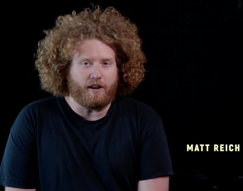 Matt Reich