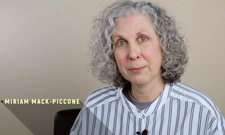 Miriam Mack-Piccone