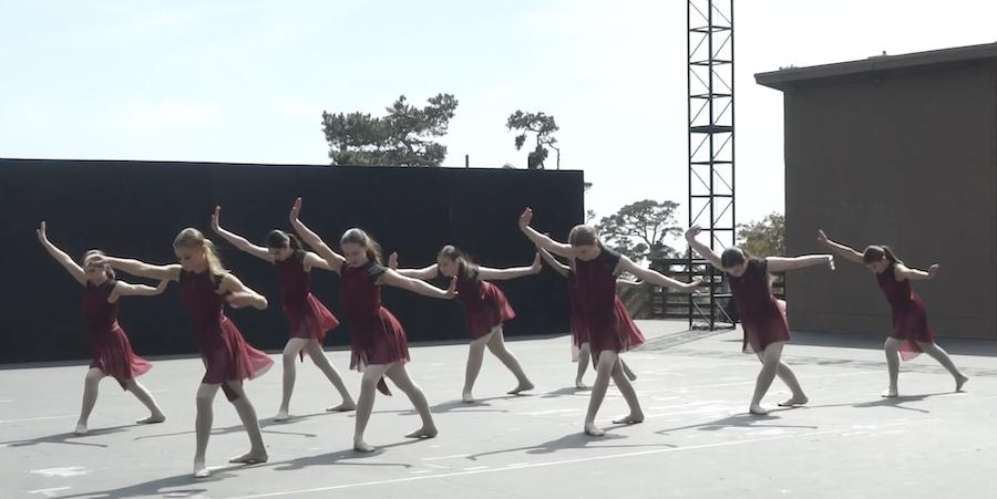 RockStar Dance Showcase