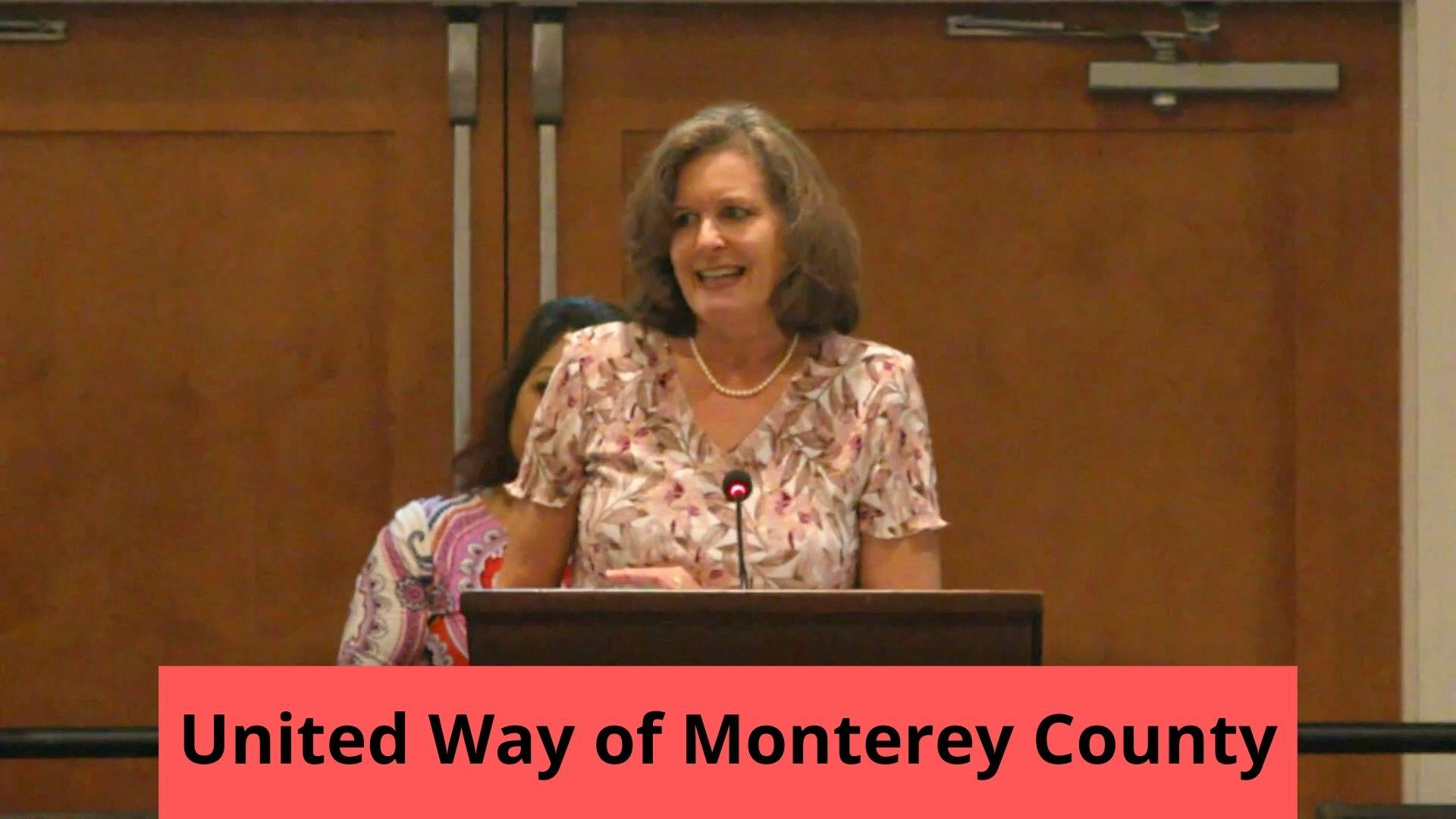 United Way of Monterey County