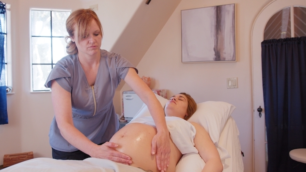 [About Me] Inner Rhythms Massage Commercial